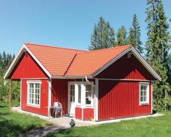 Holiday home Hultasjövägen Älvängen
