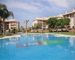 Apartment Orihuela Costa 41 Spain