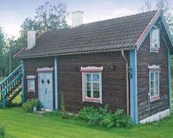 Holiday home Kattorp Mullsjö