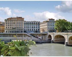 Apartment Roma -RM- 40