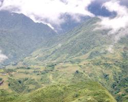 Mountain Clouds Sapa Hostel
