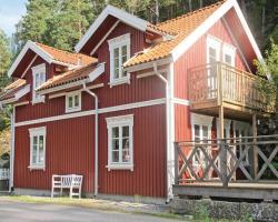Holiday home Gamla Färjevägen Strömstad