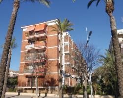 Apartment CPau Casals K-534