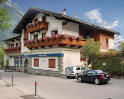 Apartment Ahornstrasse