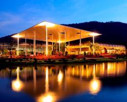 Dasada, The Flower Es'Senses Resort