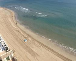 Apartment La Manga del Mar Menor 30 with Outdoor Swimmingpool
