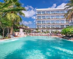Sumus Hotel Stella & Spa 4*Superior