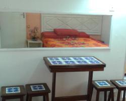 Apartamento Mar Das Flores