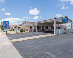 Motel 6 Lordsburg
