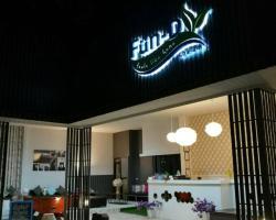 Fun-D Hotel