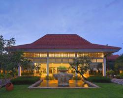 Bandara International Hotel managed by AccorHotels