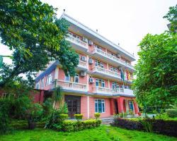 Alliance Hotel-Boudhanath Stupa