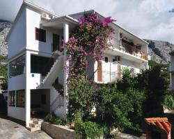 Apartment Kipara Mestrovica Croatia
