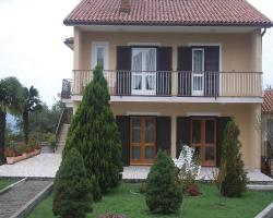 Apartment Labin Salakovci