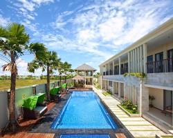 R&R Bali Bed & Breakfast Suites