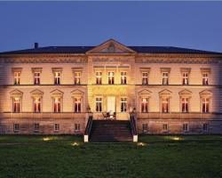 Apartment Groß Krankow Schloss Tressow