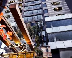 Warwick Stone 55 Hotel Beirut