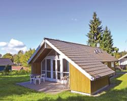Holiday home Aasen Kirke Hyllinge VI