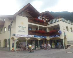 Gäste-und Appartementhaus Knoflach
