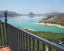 Holiday home Zona Del Villar