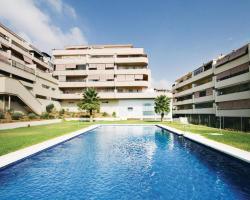 Apartment Residence Aja Port.2