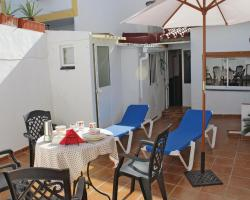 Two-Bedroom Holiday home Nerja 07