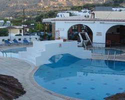 Apostolis Hotel Apartments