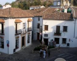 Hotel Peñón Grande