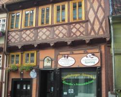 Gästehaus Sperling