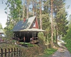 Holiday home Barczewo Kaplityny VI