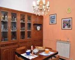 Two-Bedroom Apartment La Spezia -SP- 04
