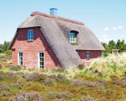 Holiday home Peder Jespersensvej Rømø VI