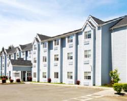 Stay Beyond Inn & Suites