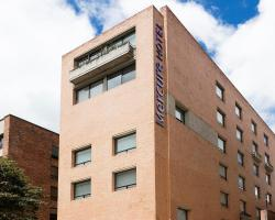 Mercure Bogota Bh Retiro