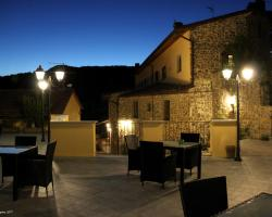 Borgo I Tre Baroni - Spa & Resort