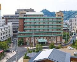 Hotel Tsubakikan Annex