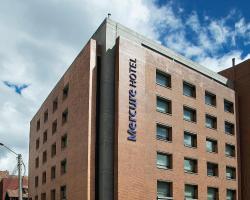 Mercure Bogota BH Zona Financiera