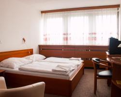 Hotel Druzba