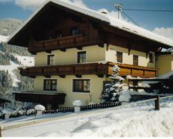 Gästehaus-Appartments Rieser