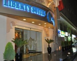Liberty Suites Doha