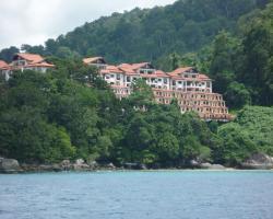SELESA Tioman Apartments