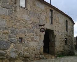 Casa do Arco - Casa de Campo