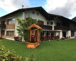 Haus Hallertau