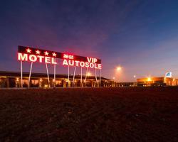 Motel Autosole Vip