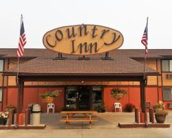 Country Inn Libby