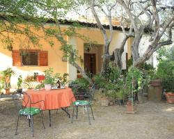 B&B Villa Calagioli