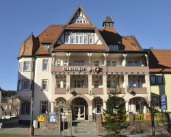 Amadeus Hotel Deutscher Hof