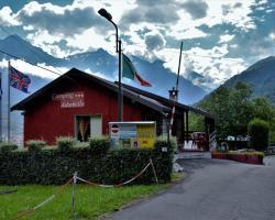 Camping Adamello