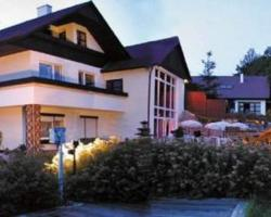 Wellness Hotel Březůvky