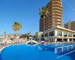 Marconfort Beach Club Hotel - All Inclusive